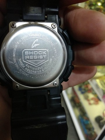 G-shock relógio Casio original  - Foto 2