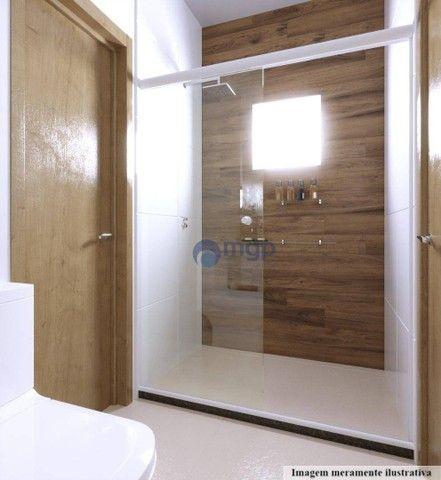 Apartamento com 2 dormitórios à venda, 47 m² por R$ 279.000 - Vila Dom Pedro II - São Paul - Foto 12