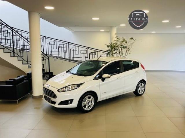 Ford fiesta hatch 2017 1.6 sel hatch 16v flex 4p manual - Foto 2