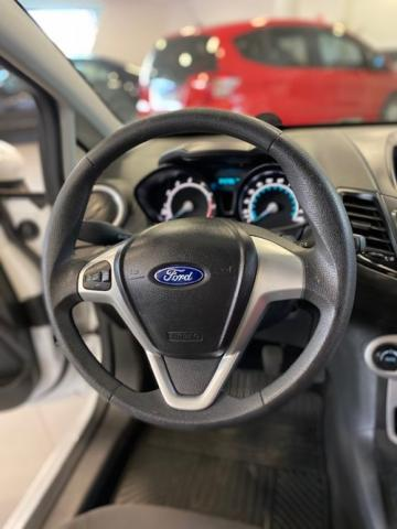 Ford fiesta hatch 2017 1.6 sel hatch 16v flex 4p manual - Foto 7