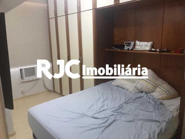 Apartamento à venda com 3 dormitórios em Rio comprido, Rio de janeiro cod:MBAP33336 - Foto 3