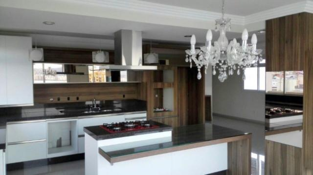 Apartamento à venda com 3 dormitórios em Balneário, Florianópolis cod:74722