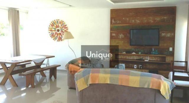 Casa com 5 dormitórios à venda, 211 m² por R$ 1.200.000,00 - Praia Caravelas - Armação dos - Foto 14