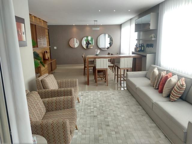 Apartamento à venda com 4 dormitórios em Minas brasil, Belo horizonte cod:2617