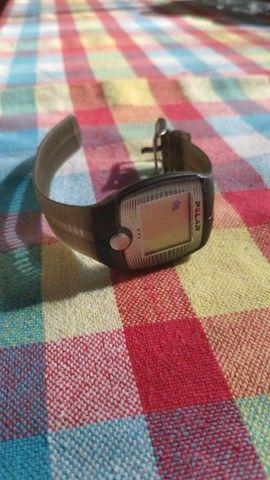 Frequencimetro Polar FT 1