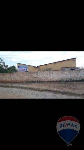 Terreno à venda, 1930 m² por R$ 400.000,00 - Loteamento da Prefeitura - Cajazeiras/PB - Foto 5