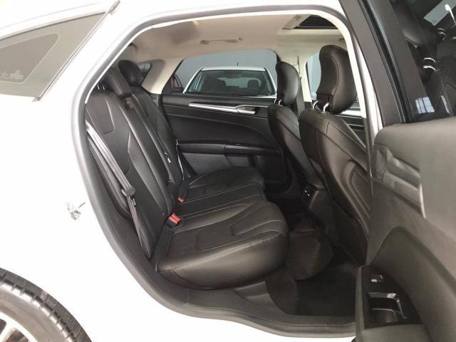 FUSION 2013/2014 2.0 TITANIUM AWD 16V GASOLINA 4P AUTOMÁTICO - Foto 9