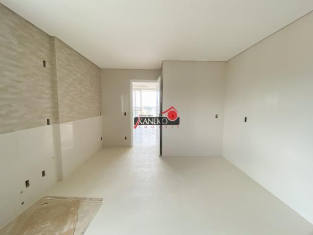 8287 | Apartamento à venda com 3 quartos em Trianon, Guarapuava - Foto 7