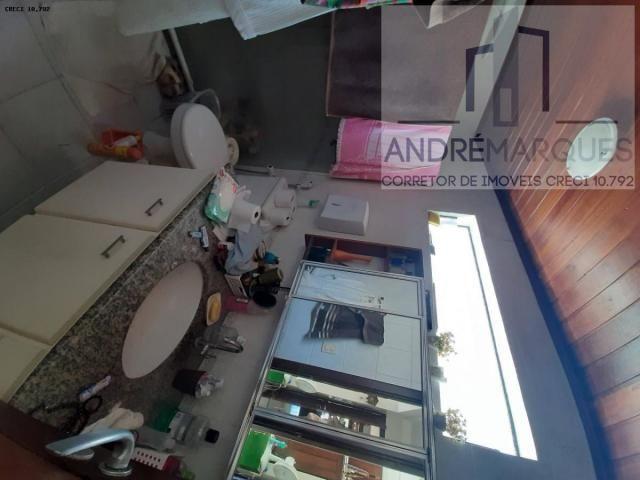 Casa em Condomínio para Venda em Salvador, Itapuã, 4 dormitórios, 4 suítes, 6 banheiros, 4 - Foto 12