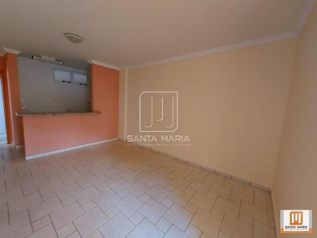 Kitchenette/conjugado à venda com 1 dormitórios em Nova aliança, Ribeirao preto cod:20746