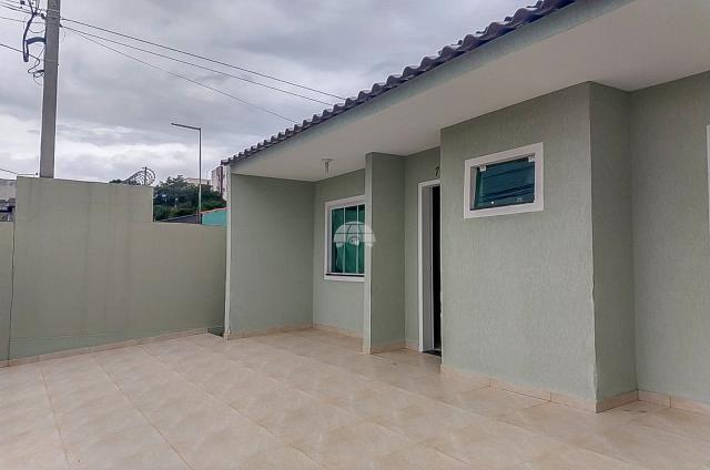 Casa à venda com 3 dormitórios em Santo antonio, São josé dos pinhais cod:931588 - Foto 4