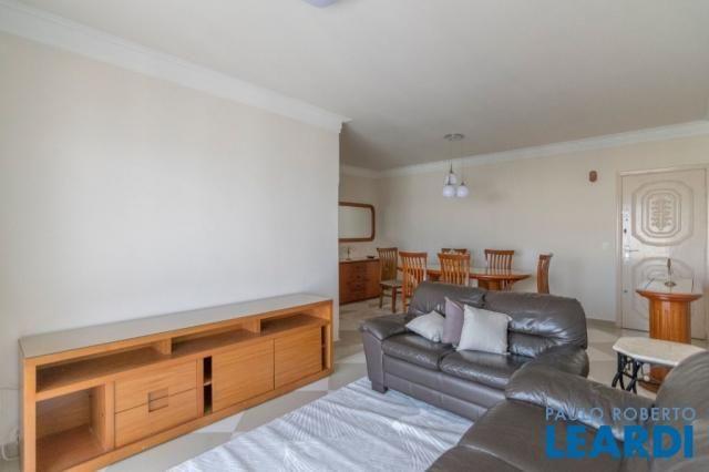 Apartamento para alugar com 4 dormitórios em Santo antônio, São caetano do sul cod:629230 - Foto 4