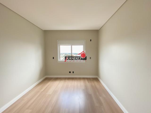 8287 | Apartamento à venda com 3 quartos em Trianon, Guarapuava - Foto 10
