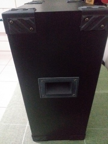 Par de Caixas de Som Amplificadas NKS Excellence PK3000 300W - Foto 6