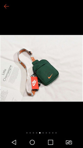 Shouder bag nike - Foto 5