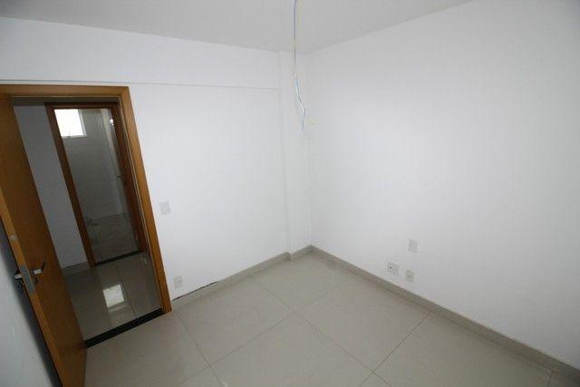 Apartamento com área privativa à venda, 3 quartos, 1 suíte, 2 vagas, Serrano - Belo Horizo - Foto 9