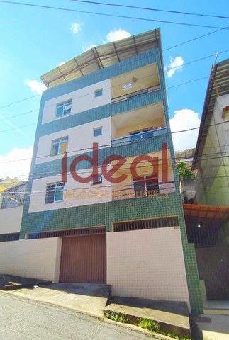 Cobertura para aluguel, 3 quartos, 1 vaga, Fátima - Viçosa/MG