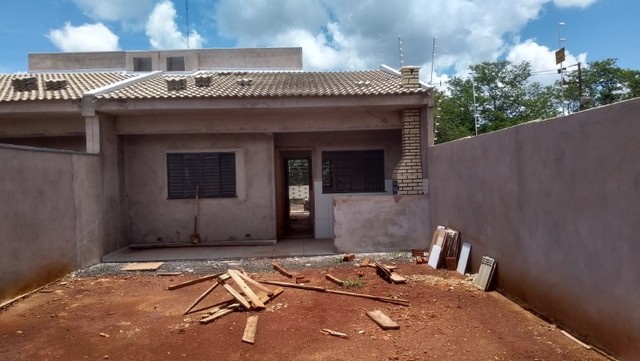 Casa 58m², Financia M.Casa M. Vida, Sarandi Pr. - Foto 6