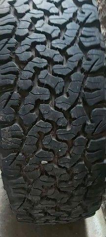 pneus o par (2) 235/75 R15 BF Godrichif  - Foto 4