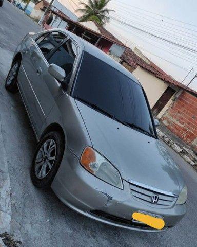 Honda Civic 2004 manual - Foto 3
