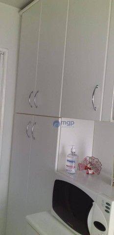 Apartamento com 3 dormitórios à venda, 60 m² por R$ 380.000,00 - Vila Guilherme - São Paul - Foto 6