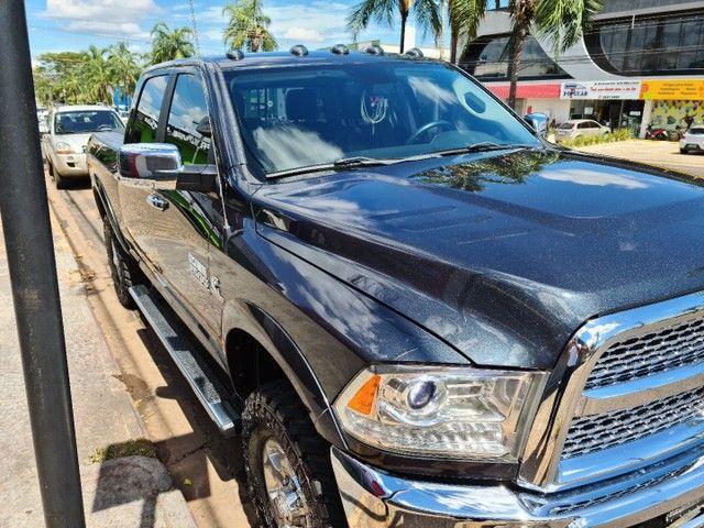 Dodge Ram 2017 Impecável  - Foto 14