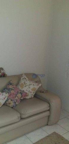 Apartamento com 3 dormitórios à venda, 60 m² por R$ 380.000,00 - Vila Guilherme - São Paul - Foto 4