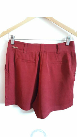 Shorts cantão