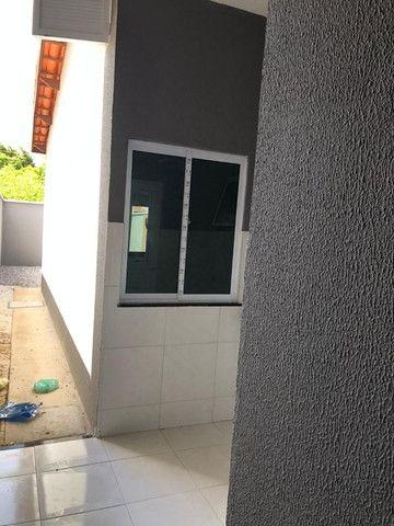 Casas Novas Planas, 86m2, Prontas Pra Morar, 2 Suítes, 2 Vagas e Chuveirão - Foto 10