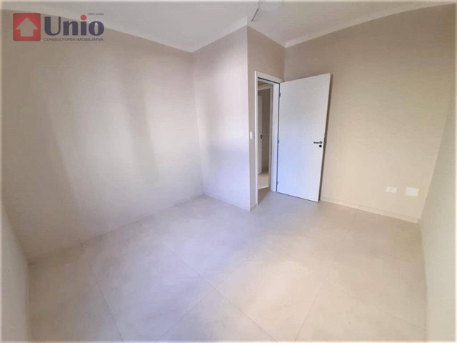 Apartamento com 3 dormitórios à venda, 72 m² por R$ 164.000 - Morumbi - Piracicaba/SP - Foto 8