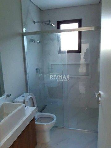 Casa com 4 suítes, 455 m² - venda por R$ 3.800.000 ou locação por R$ 28.150/mês - Alphavil - Foto 15
