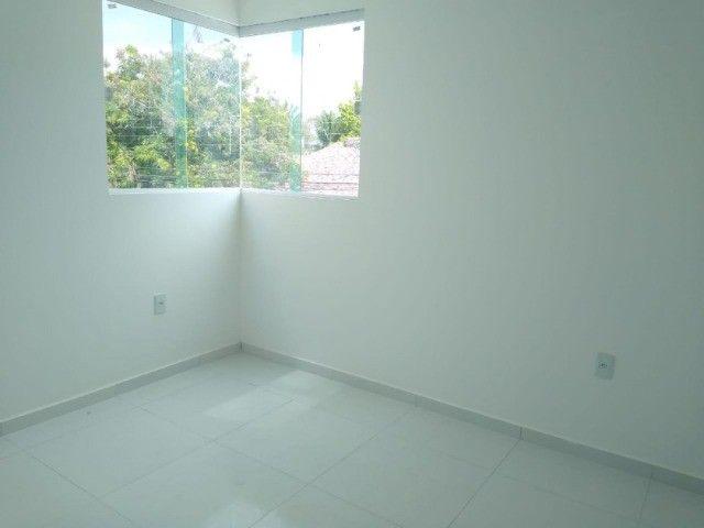 Apartamento no Bancários com 02 quartos e varanda - Foto 4