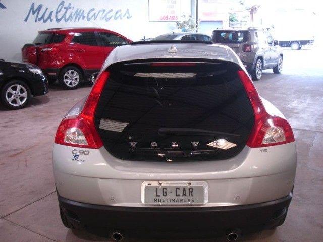 Volvo C30 T5 Top 2.5 Turbo (automático) - Foto 6