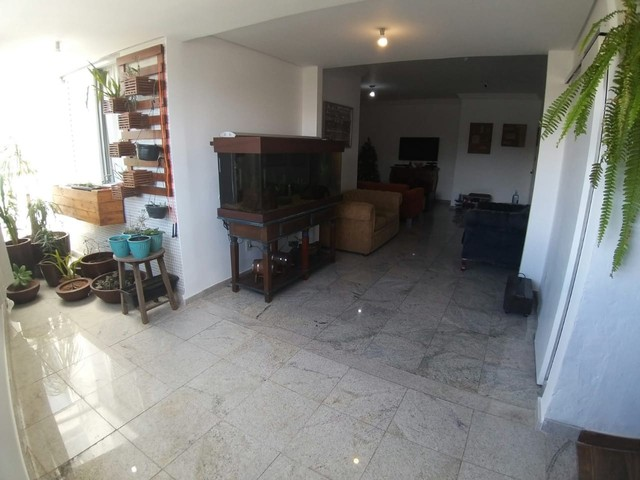 Área privativa à venda, 3 quartos, 1 suíte, 2 vagas, Santa Rosa - Belo Horizonte/MG - Foto 3