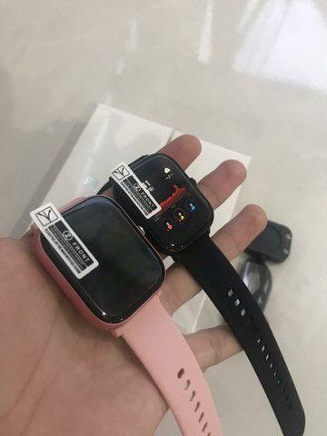 Smartwatch p8 SE