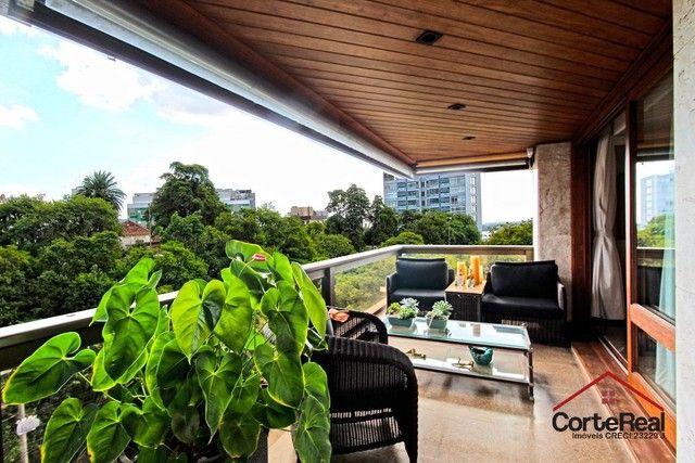 Apartamento à venda com 3 dormitórios em Moinhos de vento, Porto alegre cod:9887 - Foto 9