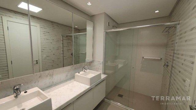 Apartamento com 3 dormitórios para alugar, 115 m² por R$ 5.000,00/mês - Centro - Novo Hamb - Foto 13
