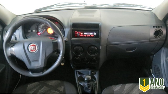 Fiat Palio 1.0 Fire Flex 5p - Foto 17