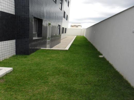 Apartamento com área privativa à venda, 4 quartos, 2 suítes, 3 vagas, Jaraguá - Belo Horiz - Foto 9