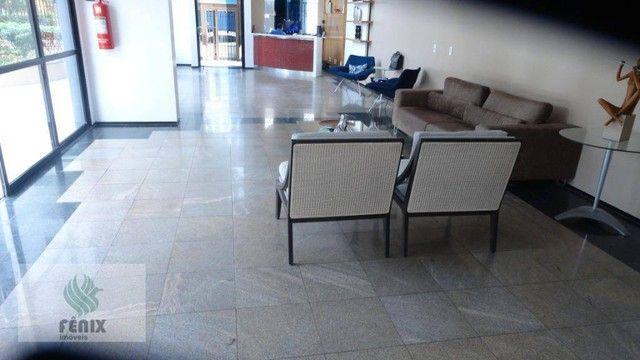 AP0329- Apto. de 150 m², 3 suítes para venda no Meireles - Fortaleza(CE) - Foto 6