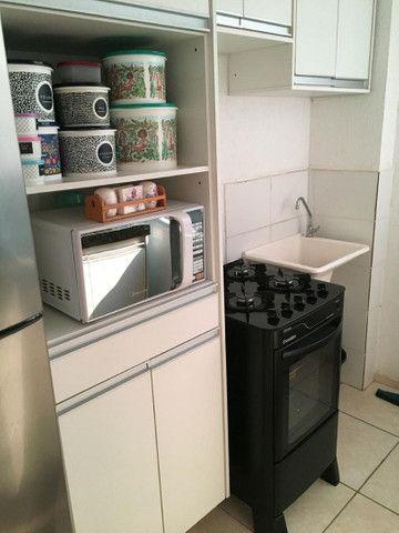 Apartamento 2 quartos, Térreo Chapada Mantiqueira - Foto 7