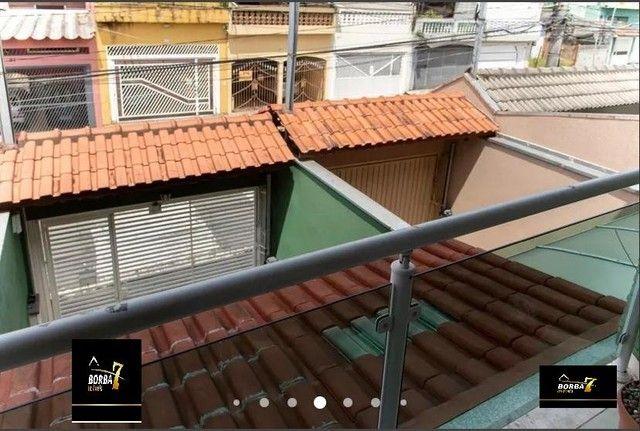 Casa à venda com 3 dormitórios em Itaquera, São paulo cod:1205 - Foto 4