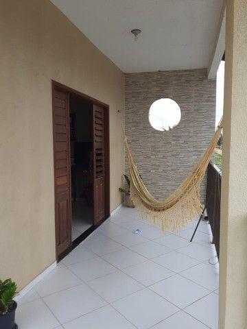 vendo casa em Cana Brava-Trairi - Foto 3