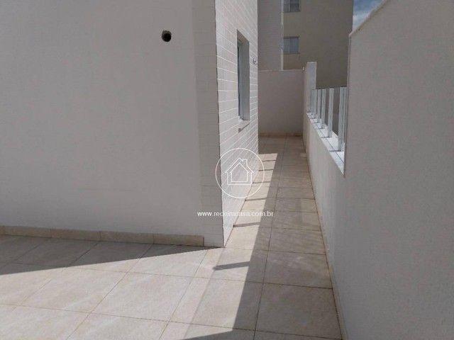 Apartamento com 2 dormitórios à venda, 45 m² por R$ 265.000 - Santa Amélia - Belo Horizont - Foto 16