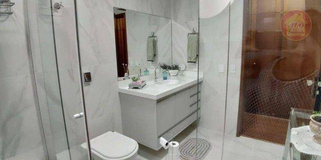 Apartamento com 3 dormitórios à venda, 155 m² por R$ 950.000,00 - Gonzaga - Santos/SP - Foto 18