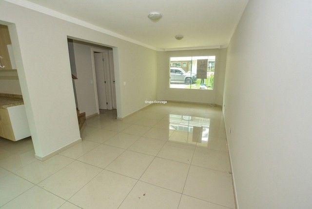 Casa para alugar com 4 dormitórios em São francisco, Curitiba cod:14280001 - Foto 4