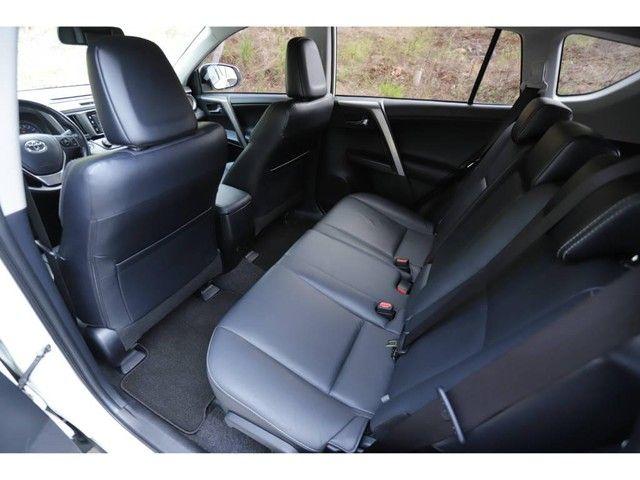 Toyota RAV-4 2.0 4X2 AUT. TOP - Foto 8