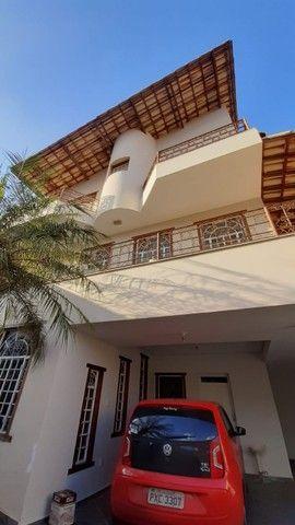 Casa à venda com 5 dormitórios em Castelo, Belo horizonte cod:ATC4481