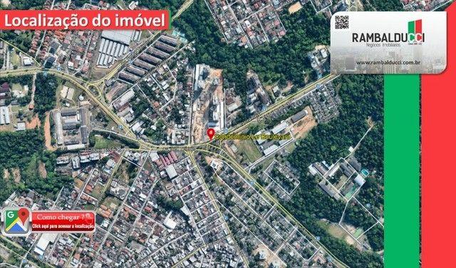 Condomínio Le Boulevard, bairro São Jorge - Foto 18