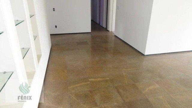 AP0329- Apto. de 150 m², 3 suítes para venda no Meireles - Fortaleza(CE) - Foto 9